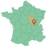 La Source de Taizé - Bourgogne du Sud - France